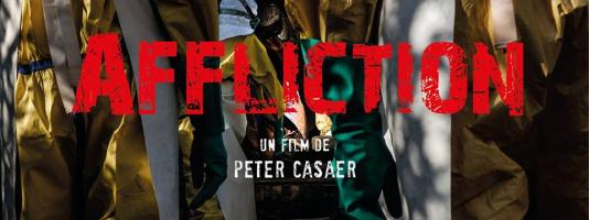 Ebola, plus d'un an après: projection du film AFFLICTION