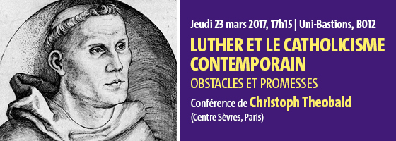 Luther et le catholicisme Contemporain: Obstacles et promesses