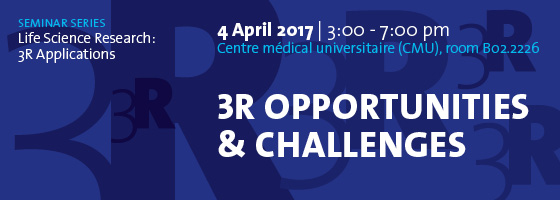 3R opportunities & challenges