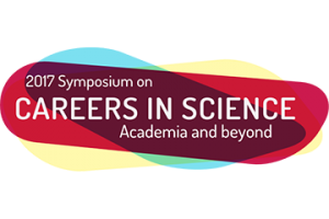 Symposium on Careers in Science, Academia and beyond