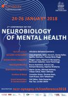 The 2nd Conference on the Neurobiology of Mental Health