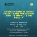 "Workshop ""Environmental noise from transportation and its impacts on health"""
