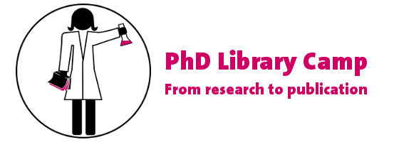 PhD Library Camp