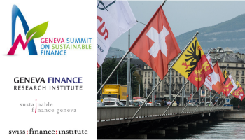 Geneva Summit on Sustainable Finance 2018