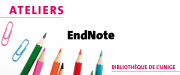 Atelier EndNote(initiation)